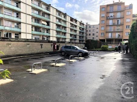 Parking à vendre - 120,0 m2 - LIVRY GARGAN - 93 - ILE-DE-FRANCE